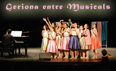 Geriona entre Musicals
